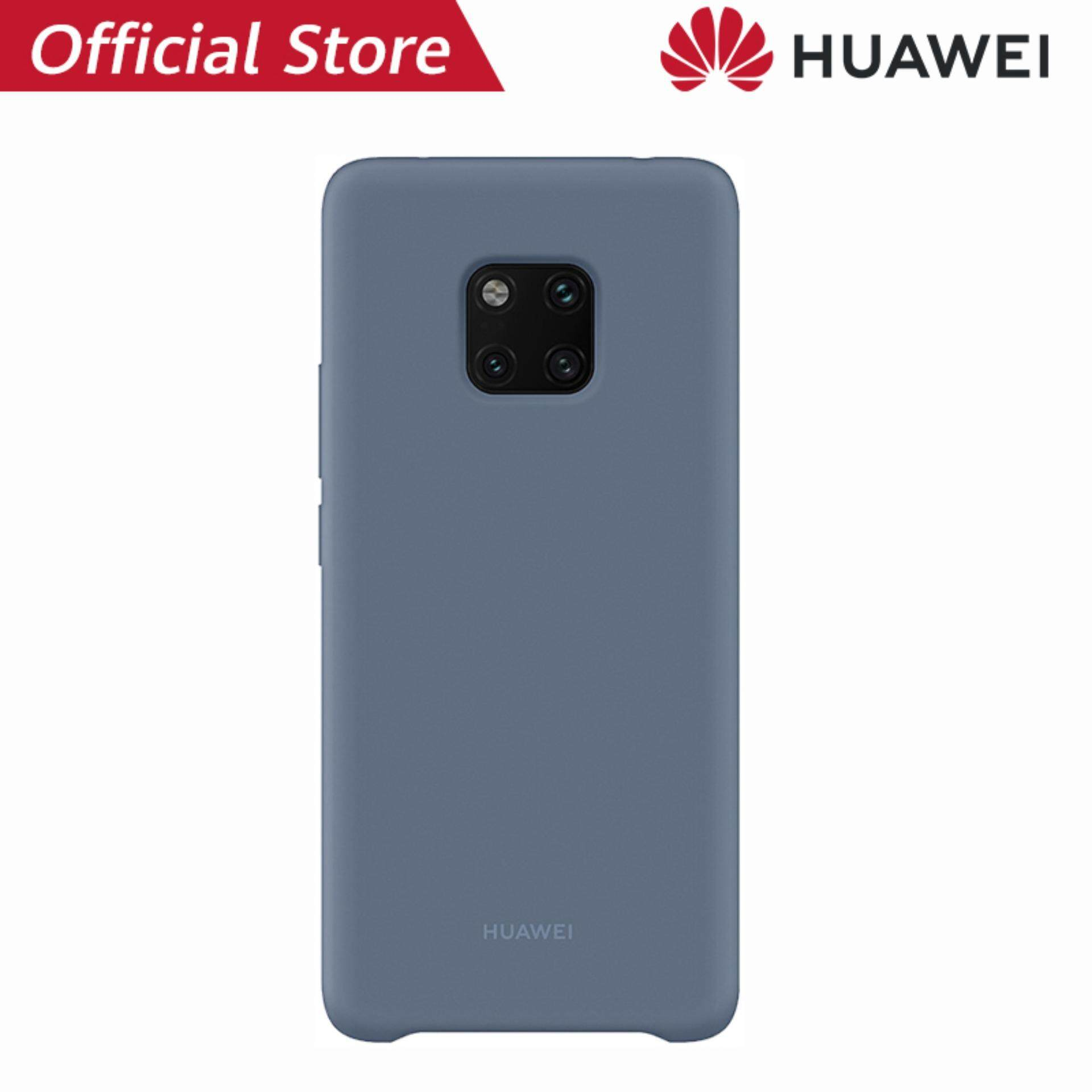 Huawei Mate 20 Pro Silicone Case สำหรับ Mate 20 Pro