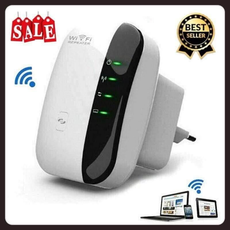 ตัวดูดสัญญาณ Wifi ตัวรับสัญญาณไวไฟ Wifi Repeater ตัวรับสัญญาณ Wifi ตัวดึงสัญญาณ Wifi ตัวกระจายสัญญาณwifi ตัวปล่อยสัญญาณwifi ตัวกระจายสัญญาณwifiระยะไกล Wireless Wifi Repeater วิธีแอบใช้wifi อปกรณ์ดักรับwifi  (by Kid).