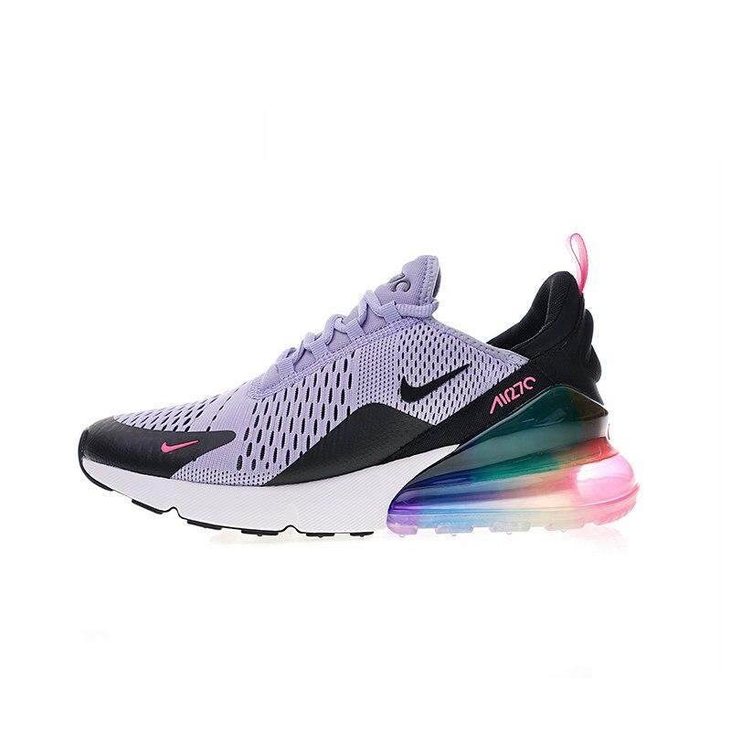 the latest 5e3d7 e4726 nike Air Max 270 Women s Running Shoes Sport Sneakers Athletic