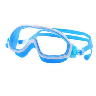 Kids Swim Goggles Anti Fog UV Waterproof Goggles Clear Vision Swimming Glasses for Kids Youth and Teenagers thumbnail