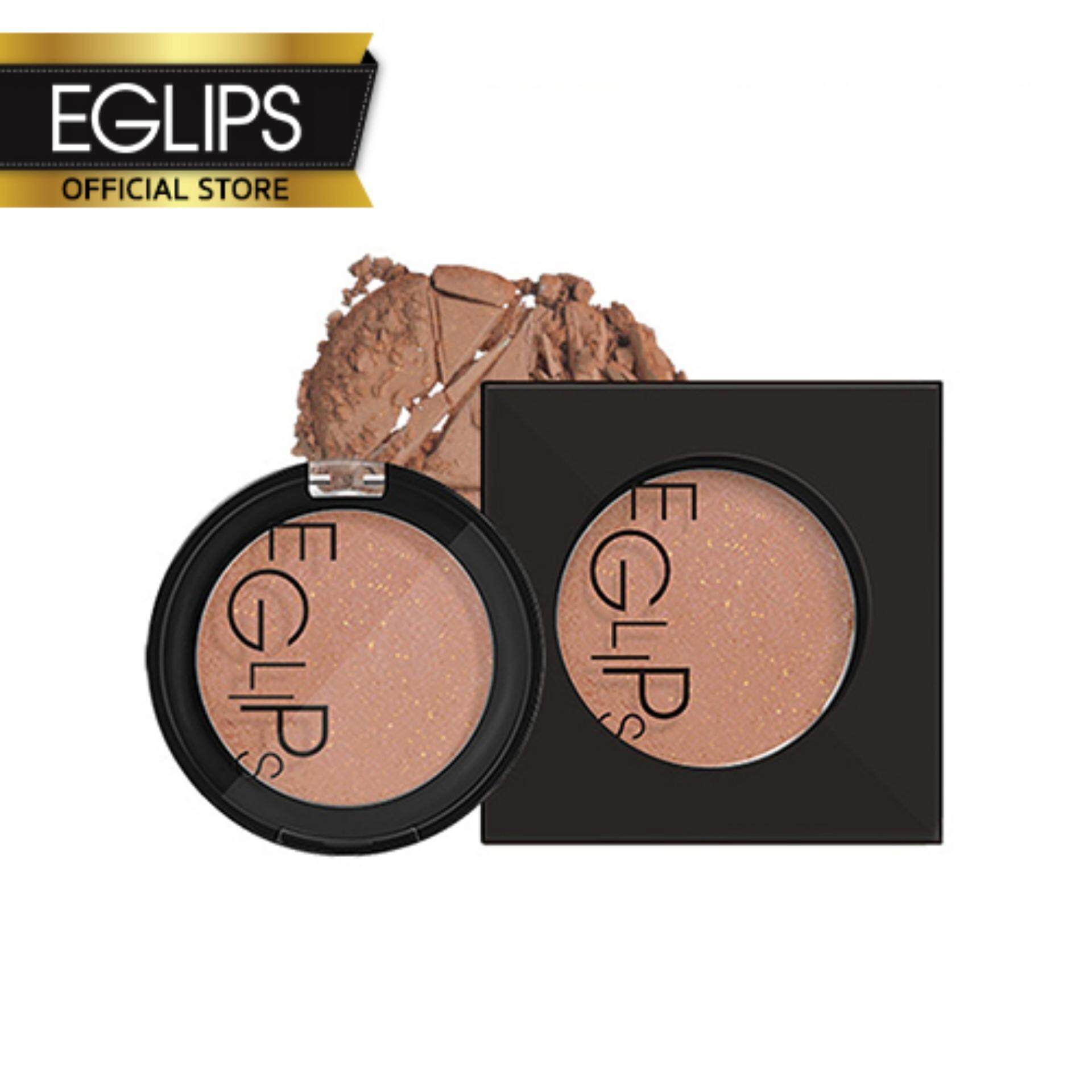 Eglips Apple Fit Blusher – 10 Almond Bronze