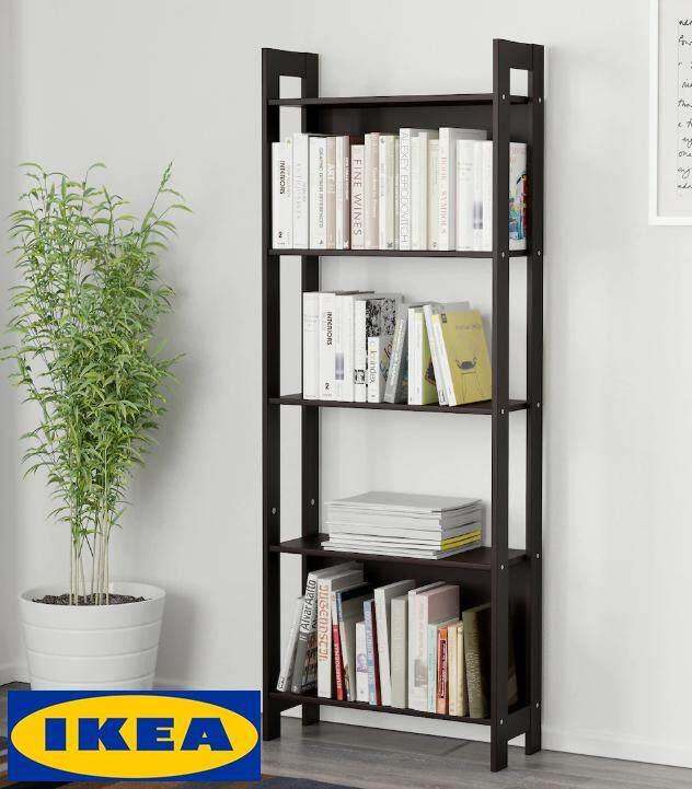 Ikea Laiva ชั้นวางของ ชั้นไม้.