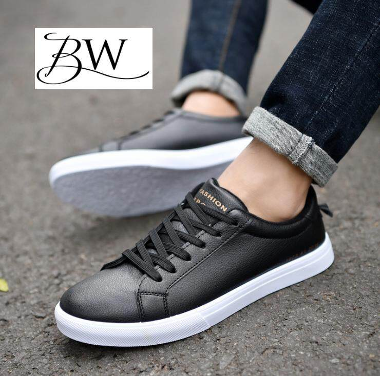 BW รองเท้าผ้าใบผู้ชาย สปอร์ต สไตล์ ฮิต