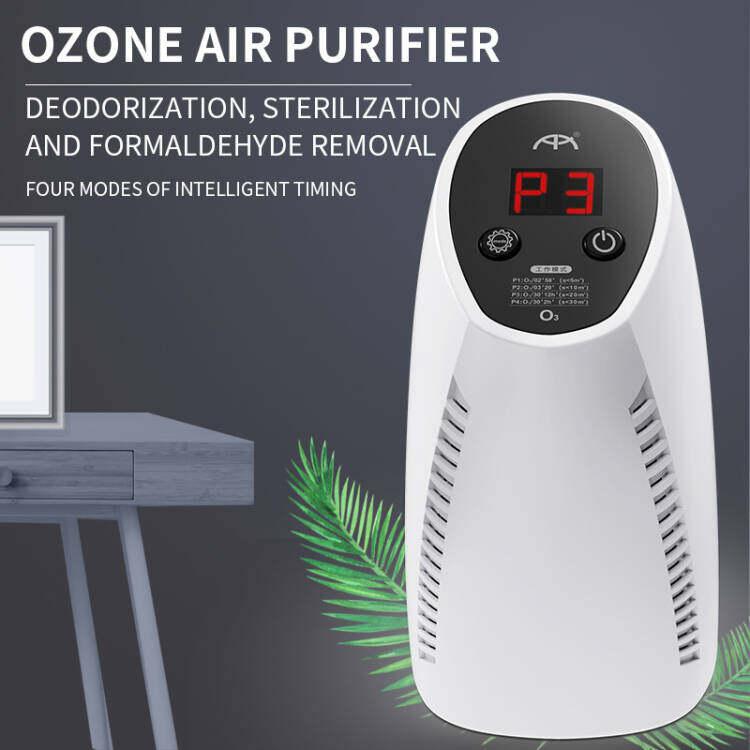 ��Promotion Free shipping!! เครื่องฟอกอากาศในครัวเรือนห้องน้ำในครัวเรือนนอกเหนือไปจากฟอร์มาลดีไฮด์และกลิ่นเครื่องฟอกอากาศโอโซน