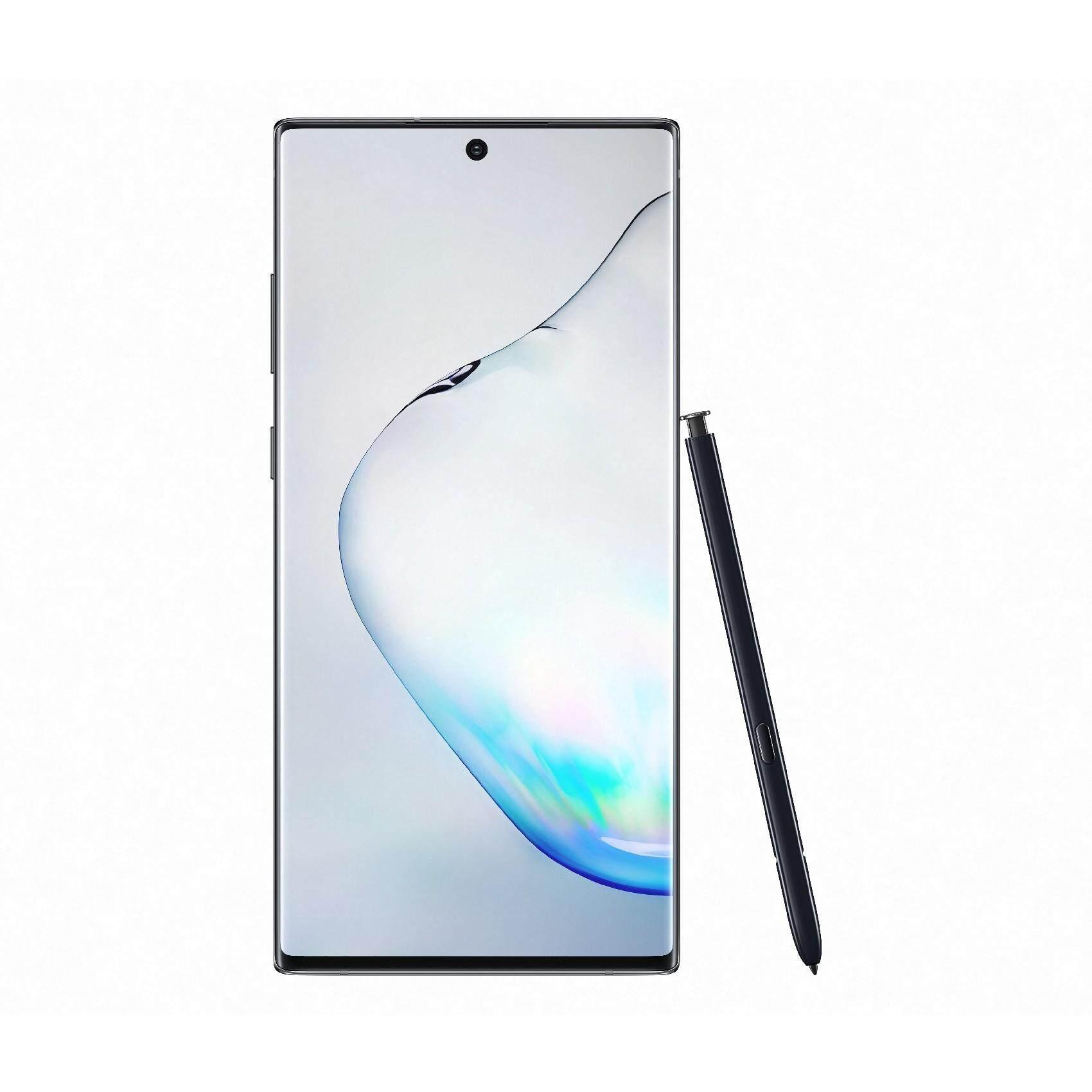 (Pre-Order) Samsung Galaxy Note 10+ รับสิทธิ์ Upgrade memory to 12/512GB (สินค้าจะจัดส่งตั้งแต่ วันที่ 22 ส.ค เป็นต้นไป) samsung - เปิดตัวแล้ว Samsung Galaxy Note 10 Series จอแจ่ม กล้องดี ชาร์จเร็วทันใจ พร้อมฟีเจอร์ใหม่ Air Gesture