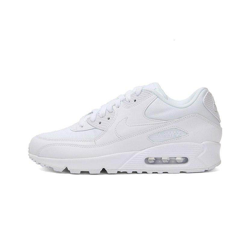 Nike Air Max 90 Sport Running Shoes, Women Breathable Air Mesh Outdoor Sneakers Shoes By Cns288.