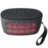 Ace ลำโพง Speaker Mp3 Bluetooth รุ่น M305 Black ไทย