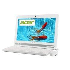 """Acer Aspire ZC602-102G5020Mi/T001 Celeron 1017U 19.5"""" 2GB (White)"""