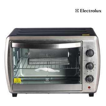Electrolux เตาอบไฟฟ้า 38ลิตร รุ่น EOT38MXC