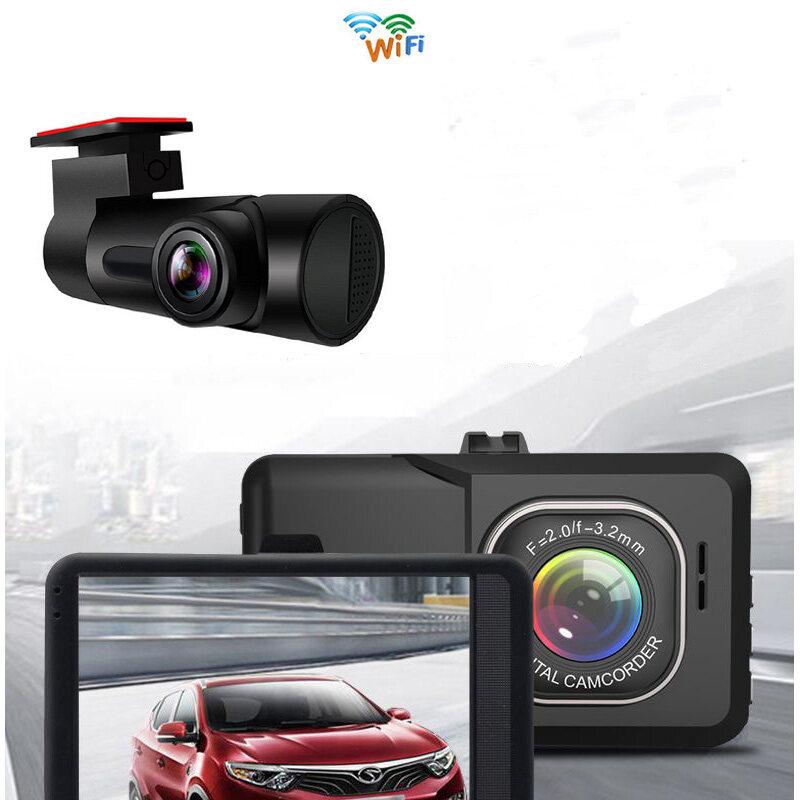 กล้องติดรถยนต์ขนาดเล็ก Car Cameras 1080p กล้องติดรถ กล้องติดหน้ารถ Dash Cam กล้องติดรถยนต กล้องติดรถยนต์ กล้องหน้ารถ กล้องติดรถยนต์เมนูภาษาไทย กล้องรถยนต์ กล้องติดหน้า กอ้งติดรถยนต์ กล้องหน้าติดรถยนต์ กล้องกลางคืน รถยนต์ กล้องติดหน้ารถยนต์ กล้องหน้ารถยน.