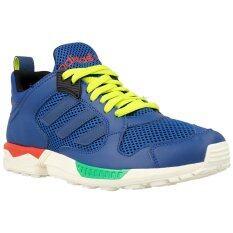ขาย Adidas รองเท้าแฟชั่น Zx 5000 Rspn B24830 Blue ถูก ใน ไทย