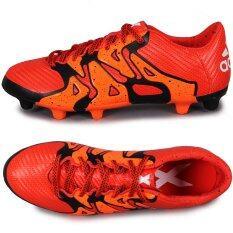 ส่วนลด Adidas รองเท้าฟุตบอล Football Shoes X15 3Fg S83176 2990 Adidas