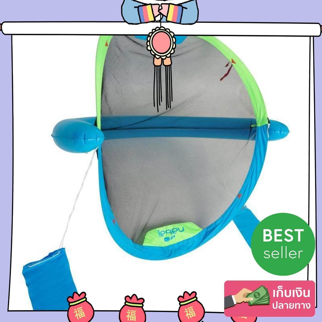 Speedtoday ประตูโปโลน้ำรุ่น Polo Up (สีฟ้า/เขียว) โปโลน้ำ ลูกบอล ประตูสำหรับเล่นในน้ำ หมวกโปโลน้ำ ชุด ดํา น้ํา ตก ปลา กีฬาทางน้ำ สยาม กีฬา ว่ายน้ำ วอลเล่บอล ชุด ว่า ย น้ำ สระ ว่า ย น้ำ กางเกง ว่า ย น้ำ ของแท้ 100% ราคาถูก