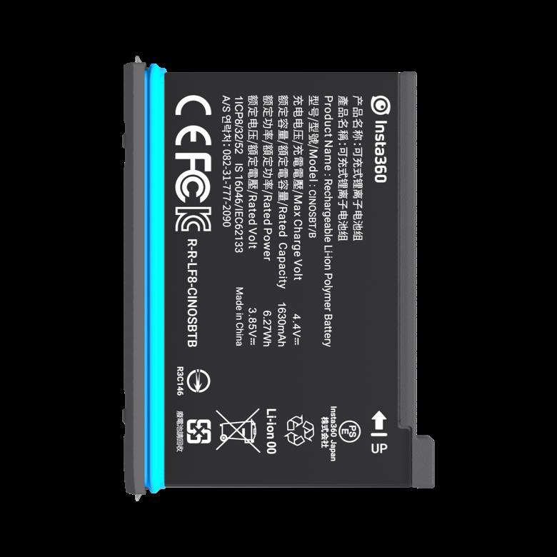 Insta360 One X2 Battery Base - แบตเตอรี่สำหรับ Insta360 One X2.