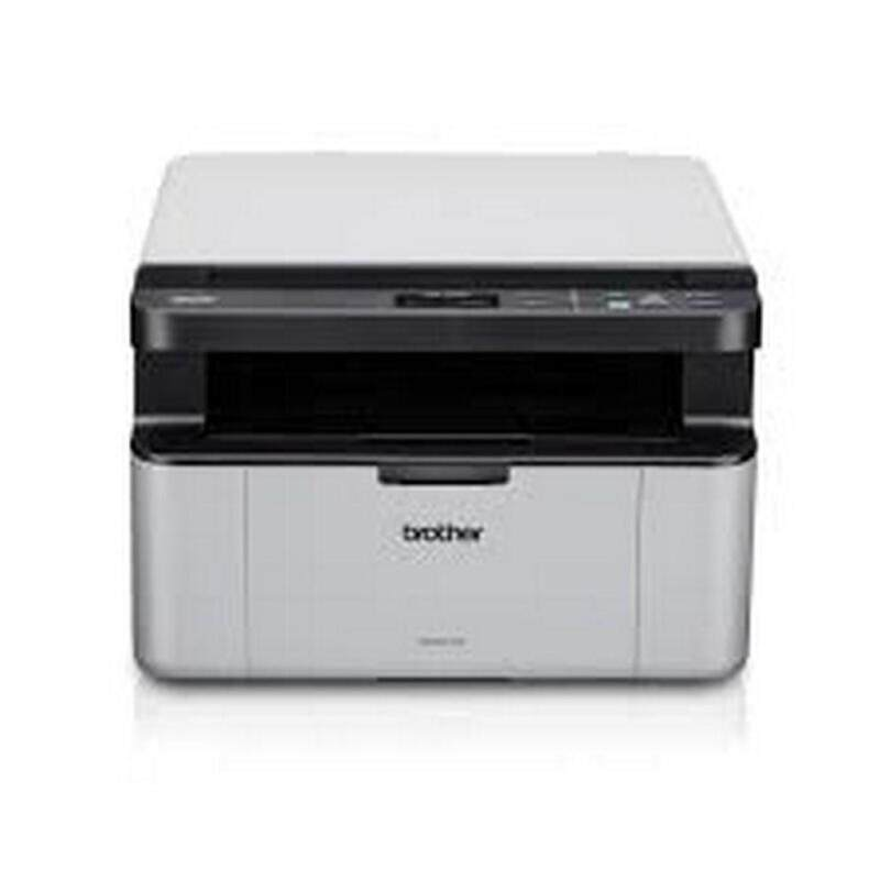 Brother Dcp-1610w Mono Laser Multifunction Printer.