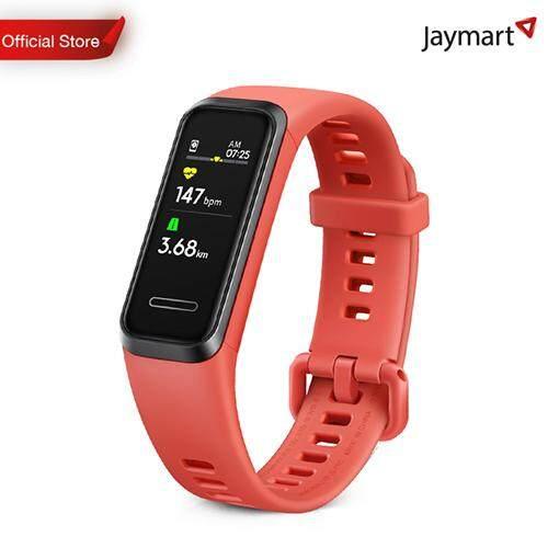 สมาร์ทวอทช์ Huawei Band 4 (รับประกันศูนย์)by Jaymart.