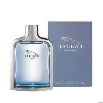 Jaguar Classic For Men EDT 100ml. (พร้อมกล่อง)