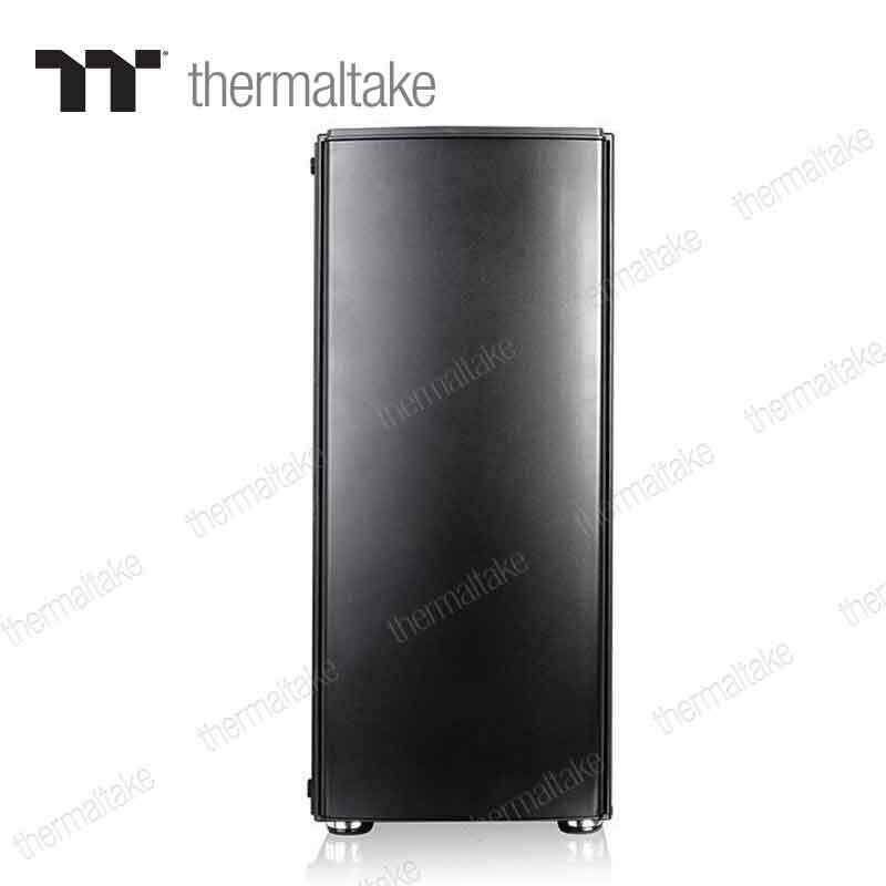 Thermaltake Case Versa H27 Tempered Glass [black] By Jura.