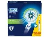 ซื้อ แปรงสีฟันไฟฟ้า Oral B Pro 690 Crossaction ซื้อ 1 ได้ถึง 2 Bonus Pack ใหม่