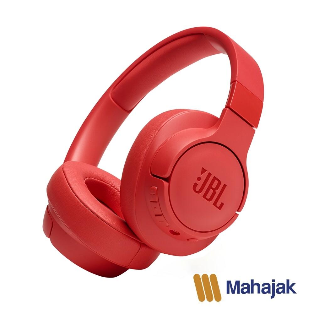 หูฟังบลูทูธ�บบครอบหู JBL Tune 700 BT Wireless Over-Ear Headphones