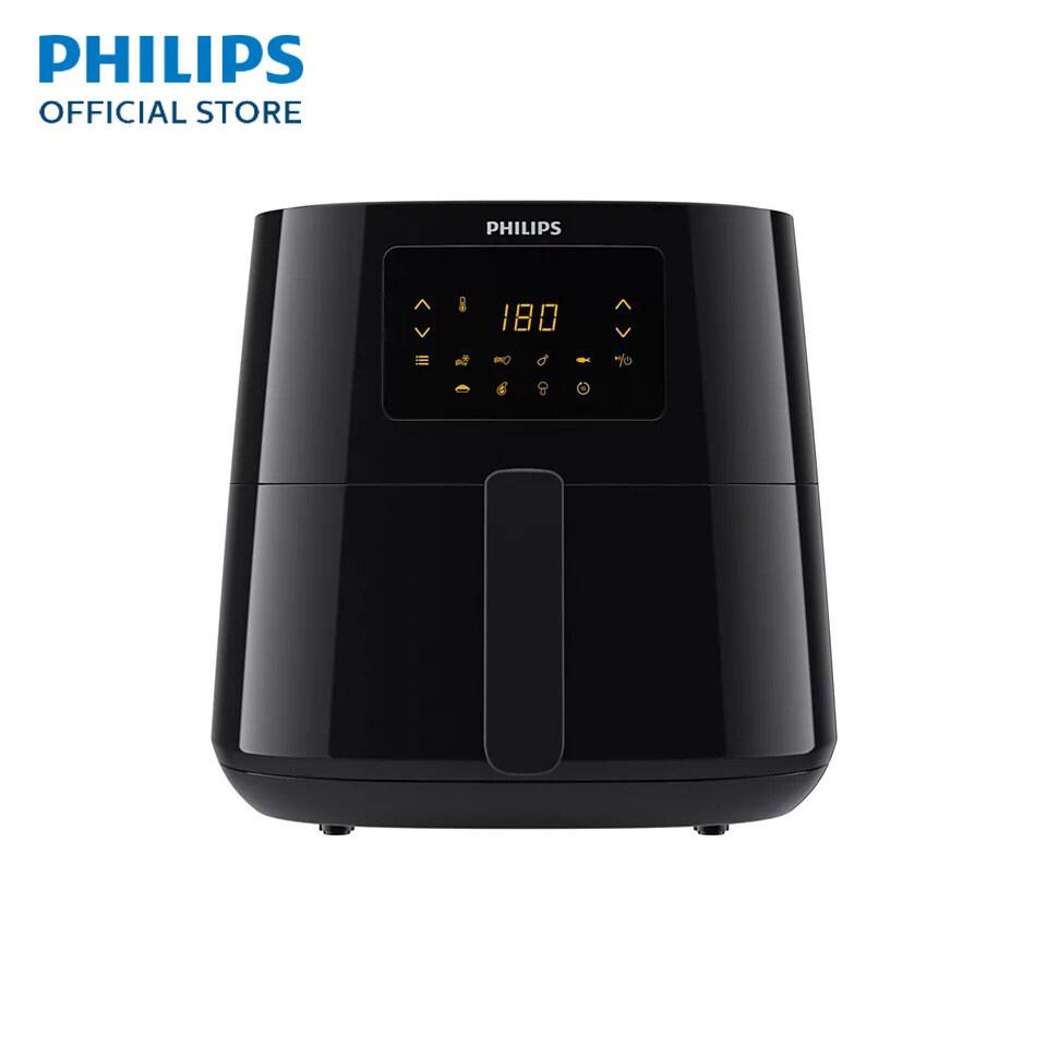 Philips Essential Airfryer XL HD9270/91 หม้อทอด หม้อทอดไร้น้ำมัน หม้อทอดอากาศ