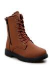 ซื้อ Afterthat รองเท้าบู๊ท รุ่น Jg44 สีน้ำตาลอ่อน Afterthat เป็นต้นฉบับ