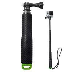 ราคา ไม้โกโปร 3 ระดับ แบบกันน้ำ Waterproof Handheld Monopod For Gopro Sj4000 Unbranded Generic กรุงเทพมหานคร