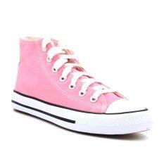ส่วนลด Air Move รองเท้าผ้าใบ รุ่น Y 1 Light Pink Air Move ใน กรุงเทพมหานคร