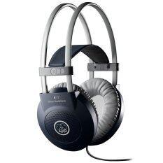 AKG หูฟังเเบบ over-ear รุ่น K77 (Navy Blue)