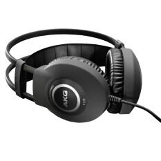 AKG หูฟังเเบบครอบหู รุ่น K512 (Black)