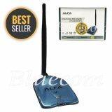 Alfa ตัวรับสัญญาณ Wireless Long Range Usb Adapter Awus036Nhv ถูก