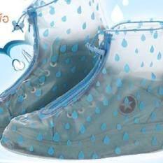 ราคา All U Like รองเท้ากันฝนหุ้มข้อ ใน กรุงเทพมหานคร