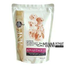 ซื้อ Anf Advantage 27 อาหารสุนัขโตทุกสายพันธุ์ 1Kg Anf ออนไลน์