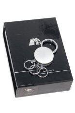 ซื้อ Anne Kokke พวงกุญแจสแตนเลสแท้ รุ่น Cmkh 05 Anne Kokke