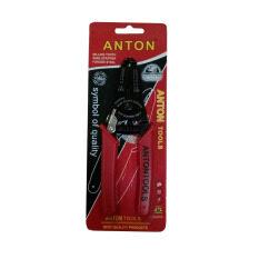 ขาย Anton คีมปอกสายไฟ ขนาด 6 นิ้ว ออนไลน์ ใน กรุงเทพมหานคร