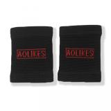 ซื้อ Aolikes สายรัดข้อมือ สีดำ ใหม่ล่าสุด