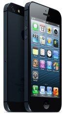Apple iPhone 5  16GB (Black) เครื่องนอก