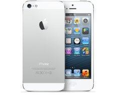 Apple iPhone 5 16GB (White) เครื่องนอก