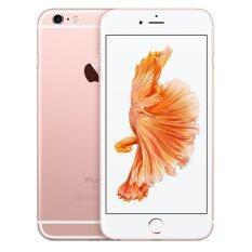 """Apple Iphone 6s Plus 5.5"""" 16GB ( Rose Gold )"""