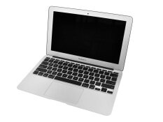 Apple Macbook Air 11 1.6 Corei5/4GB RAM/128GB FlashStorage