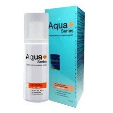 ซื้อ Aqua Plus Series Purifying Cleansing Water ผลิตภัณฑ์ทำความสะอาดผิวหน้า 150 Ml ถูก กรุงเทพมหานคร