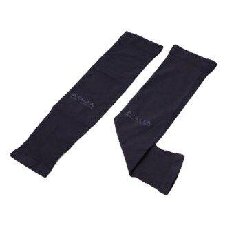 AQUA-X ปลอกแขน ICEZ AQUA-X Free size - Grey
