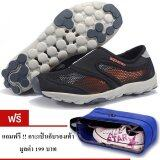 Aquatwo รองเท้าลุยน้ำ เล่นน้ำตก ดำน้ำ รุ่น S503 สีดำ แถมฟรี กระเป๋าเก็บรองเท้า มูลค่า 159 บาท ใน กรุงเทพมหานคร