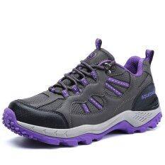 ขาย Aquatwo รองเท้าวิ่งเทล น้ำหนักเบา ใส่ลุยๆ วิ่ง เดิน ออกกำลังกาย รุ่น304 สีเทา ม่วง Aqua ใน กรุงเทพมหานคร