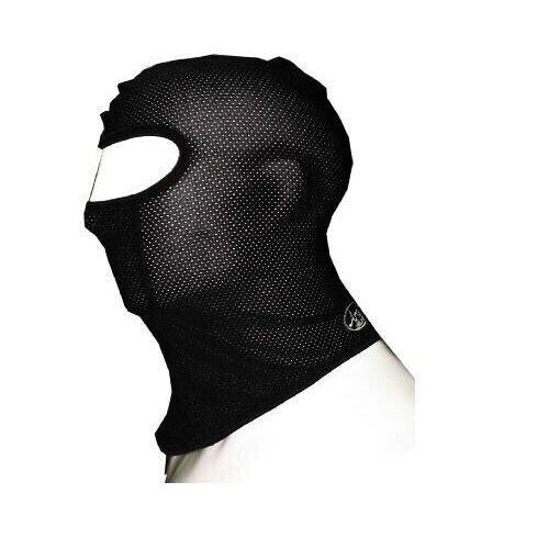 ARAI-COOL หมวกคลุมหัวกันเหงื่อ (สีดำ)