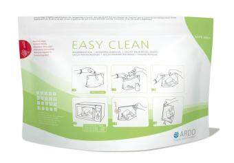 Ardo Easy Clean ถุงสำหรับทำความสะอาดขวดนมและอุปกรณ์ปั๊มนมด้วยไมโครเวฟ