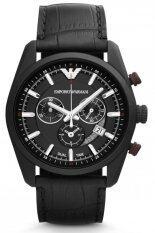ทบทวน Emporio Armani Watch Sportivo Watch Ar6035