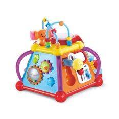 ส่วนลด Asia Toy Little Joy Box กล่องกิจกรรม 6 ด้าน Asia Toy ใน กรุงเทพมหานคร