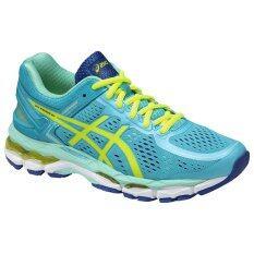 ส่วนลด Asics รองเท้าวิ่ง หน้ากว้าง Gel Kayano 22 Tjg738 4407 Asics