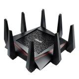 ซื้อ Asus Rt Ac5300 Wireless Ac5300 Tri Band Gigabit Router Asus เป็นต้นฉบับ